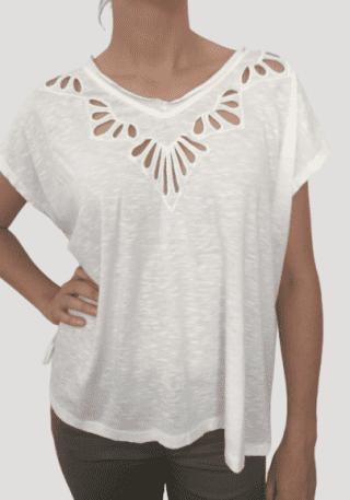 Buy white t shirt